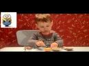 КИНДЕР СЮРПРИЗ. Unboxing Kinder Surprise. Маша и Медведь, Миньоны,Гадкий Я. Видео для детей