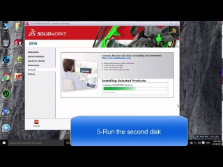 SolidWorks 2016 Download and Install