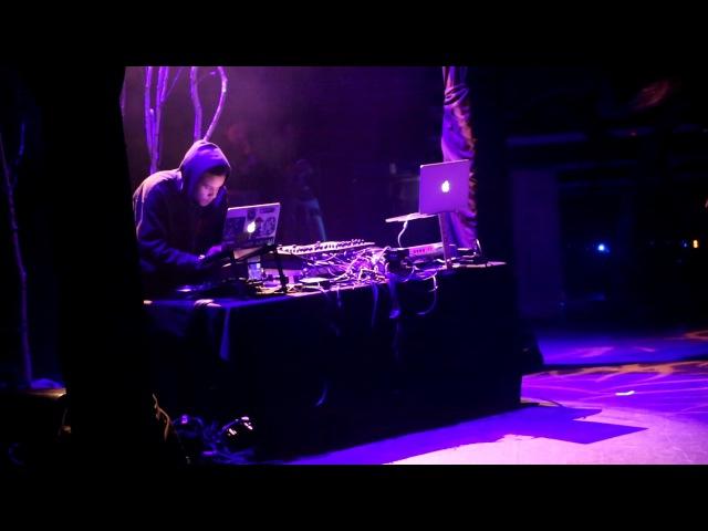 Curtis Heron (Live in LA, 4/28/17) (shot my M2 GH2)