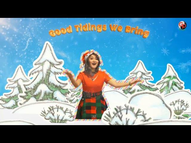 RESA LAWANG SEWU | Selamat Hari Natal Tahun Baru [LIRIK]