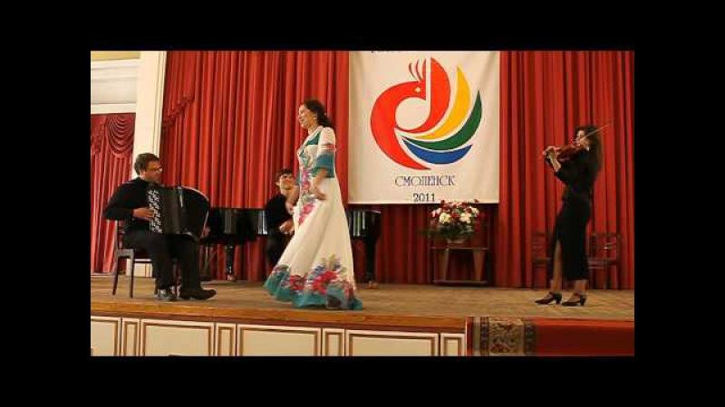 Голоса России 2011 - Дарья Дронова - II.2