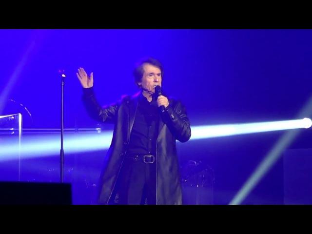 Raphael. Gira Loco por cantar en Galicia, 2017