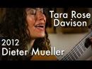 Tara Rose Davison - Bachianas Brasileiras No. 5 (2012 Mueller)
