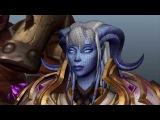 AVG 0019 Blizzcon 2015 - Cutscene - Behind Blizzard's in game Cinematics
