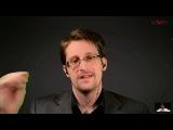 Edward Snowden Interview über BRD, Donald Trump, BND, Amtszeit Obama, Freiheit aktivismus
