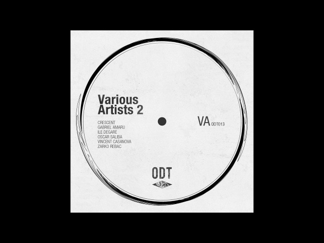 Vincent Casanova - Elastic Witch (Original Mix)