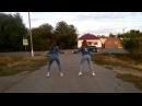 Танец под песню Furkan Soysal Babylon