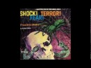Various Surfing Ghouls 50s 60s Spooky Horror Scary Halloween Garage Music Songs Party