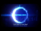 Cutting Crew - I Just Died In Your Arms (dj genesis breaks remix)