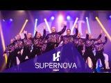 SUPERNOVA  2nd Place - Showcase  Hit The Floor Gatineau #HTF2017