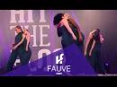FAUVE   Finalist - Hit The Floor Gatineau HTF2017