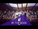 BY THE BOOK | Finalist - Hit The Floor Gatineau HTF2017