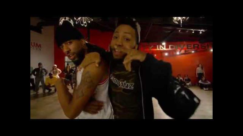DJ Lucci Feat Sage The Gemini - BUTTER | Choreography by @King_Guttah x @Devin_Solomon