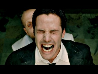 Жертва Константина. Люцифер оживляет Джона. Константин: Повелитель тьмы. 2005