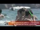 В Нижнекамске 9-месячный ребенок доставлен в больницу с подозрением на вирус Кок...