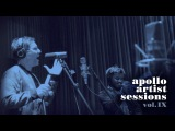 Apollo Artist Sessions Vol. IX Jacquire King w Jamie Lidell