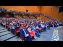 Официальный русский видеоотчёт - Лидершип Questra World - Москва (Россия) - 03-04.06.17