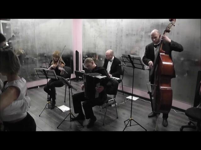 Milonga orquestra 4 1 El Buey Solo