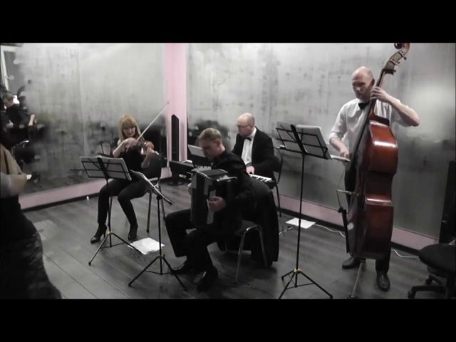 Milonga orquestra 6 2 De Pura Cepa