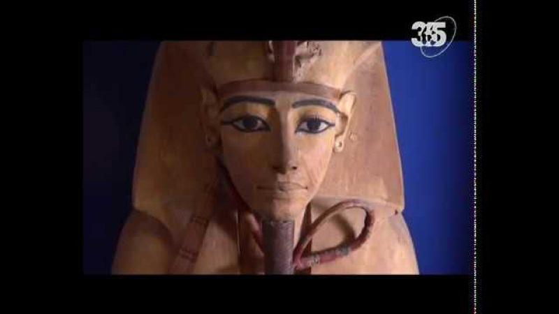 Древние тайны музеев