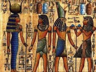 Gli splendori dell'Antico Egitto