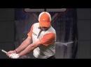 Rory McIlroy's Power Off The Tee (HD)