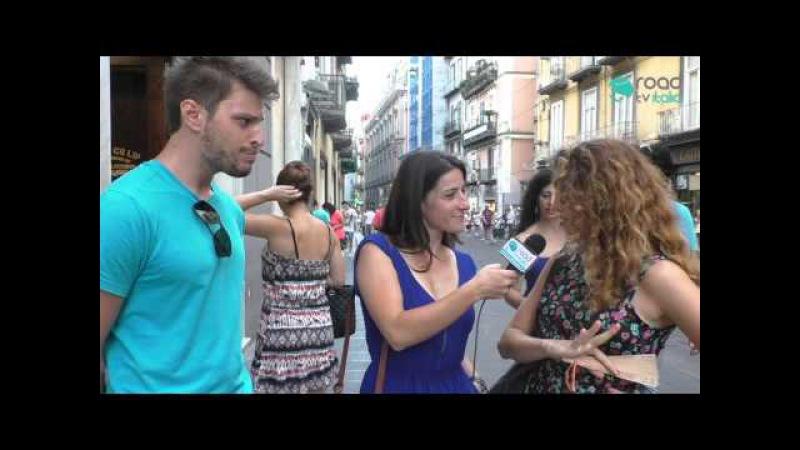 I giovani e la geografia: dov'è Teramo? Qual è il capoluogo della Calabria? E della Campania?