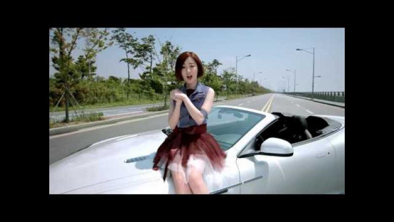 TREN-D - Affection - HD (정)