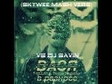 T-Killah vs Dj Savin - Вася В Разносе (SkyWee Mash Vers)