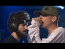 Linkin Park feat Jay Z MTV Ultimate Mash Ups - Live at Roxy 2004