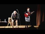 Вадим Егоров исполняет песню