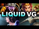 LIQUID vs VG Winners FINAL AMD SAPPHIRE DotaPIT DOTA 2