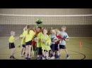 Kids Volley Niveau 1-4