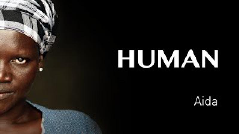 Aida's interview - SENEGAL - HUMAN