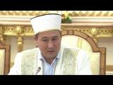 Те кто желают нам зла, пытаются внедрить чуждые религиозные учения - Назарбаев_HD