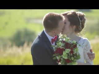Наша Свадьба :-