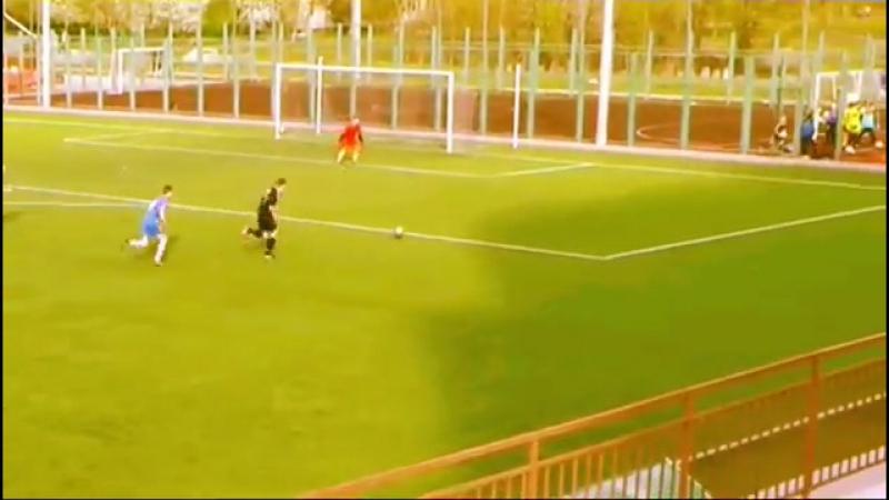 Arsenal(U19) 5-2 Dinaz(U19)