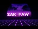 Интро Zak Paw