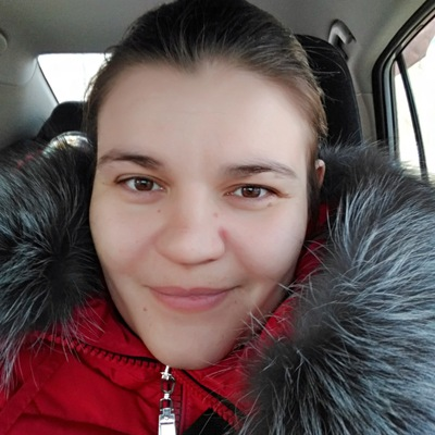 Ирина Куделенко