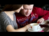 Oleksandr & Yuliya Love Story - 1