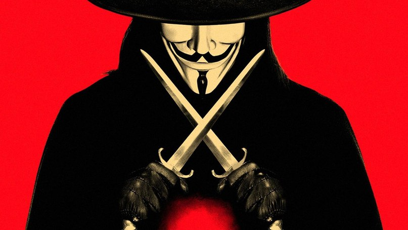 moral ambiguity v for vendetta Every scene in v for vendetta has the look of  but on film the whole idea of v as a walking, talking moral ambiguity would have been too obviously one.