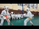 Данилов Денис и Табуев Артём