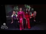 show-cabaret cinema 17 июня