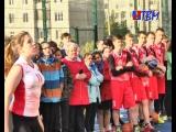 За здоровый образ жизни! Сразу два образовательных учреждения Школа №7 и детский сад №24 открыли новые спортивные площадки.