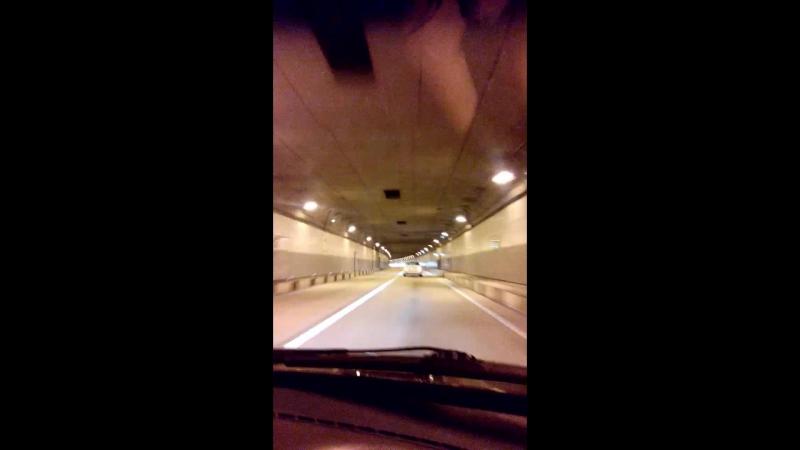 Сочинский тоннель