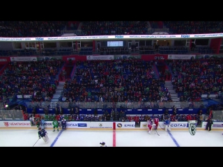 КХЛ 2016-2017 / Матч Звёзд 2017 / Мастер Шоу 2 часть