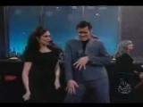 Haddaway & Jim Carrie - What is Love, Джим Керри!!!