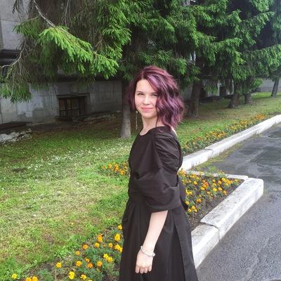 Екатерина Багрянова
