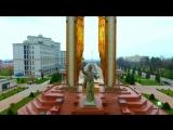 Александр Зацепин - О Душанбе