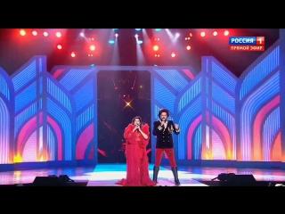 Филипп Киркоров и певица Жасмин